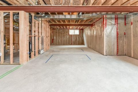 basement finishing utah