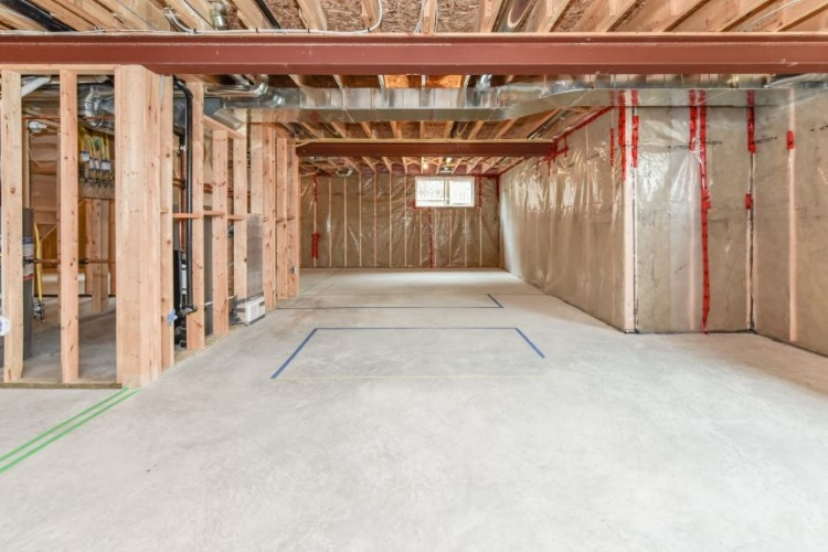 Will a finished basement add value to my home?