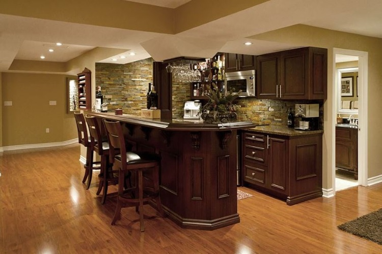 Basement finishing contractor utah basement finishing for Finish basement utah