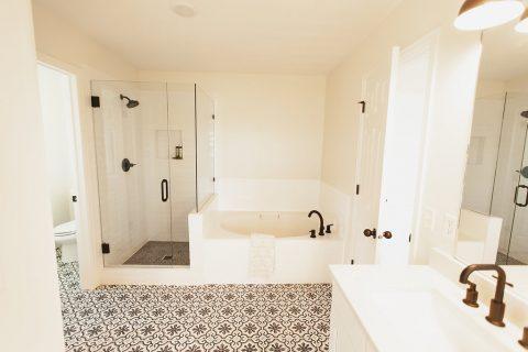 Basement Bathrooms Contractor Utah Finishing