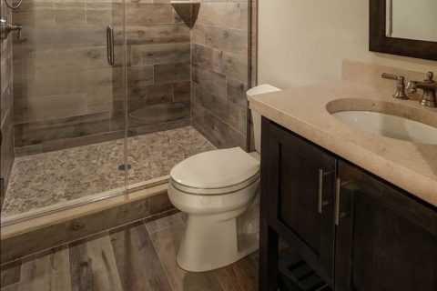 basement bathrooms utah