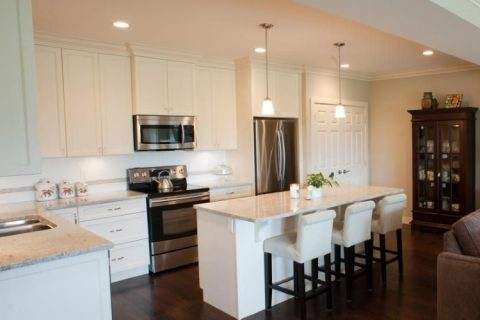 basement kitchens utah