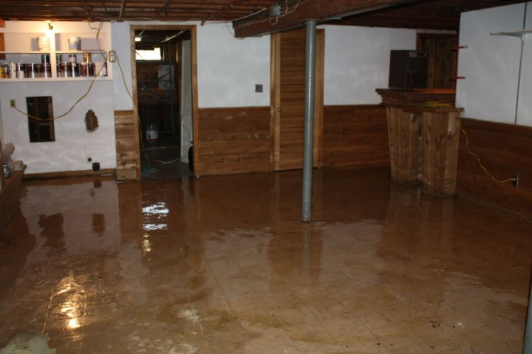 How Do I Waterproof My Basement In Utah?