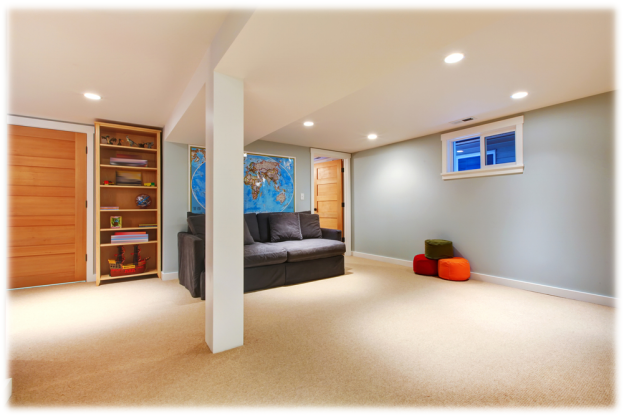 Tips for Creating a Perfect Basement Apartment to Rent Out