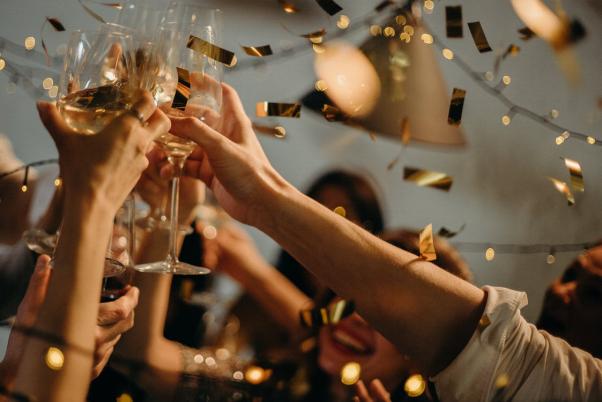 Basement Weddings: The Next Big Thing?