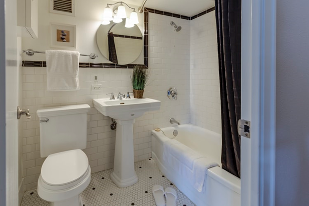 Things To Consider When Building A Basement Bathroom