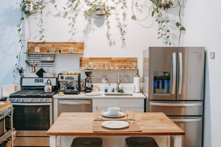 Making a Basement Kitchen in Your Home | Ideas for Basement Kitchens